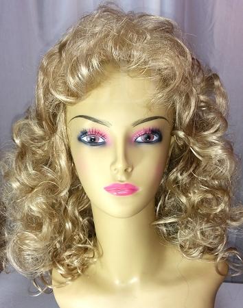 Wigs By Mona Lisa 174 Pretty Girl By Mona Lisa