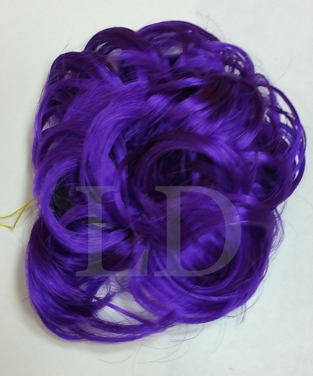 Wigs By Mona Lisa 174 Scrunchie By Mona Lisa