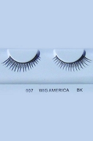 You Get 6 Pairs - EYELASHES #1909-H07