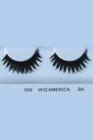 You Get 6 Pairs - EYELASHES #1909-H09