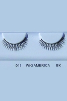 You Get 6 Pairs - EYELASHES #1909-H11