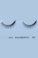 You Get 6 Pairs - EYELASHES #1909-H13