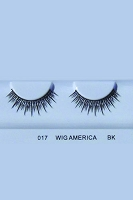 You Get 6 Pairs - EYELASHES #1909-H17