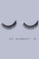 You Get 6 Pairs - EYELASHES #1909-H19