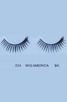 You Get 6 Pairs - EYELASHES #1909-H24