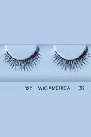 You Get 6 Pairs - EYELASHES #1909-H27