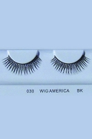 You Get 6 Pairs - EYELASHES #1909-H30