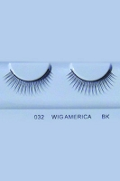 You Get 6 Pairs - EYELASHES #1909-H32