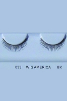 You Get 6 Pairs - EYELASHES #1909-H33