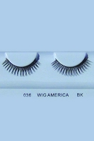 You Get 6 Pairs - EYELASHES #1909-H36