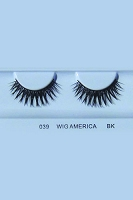 You Get 6 Pairs - EYELASHES #1909-H39