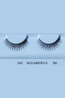 You Get 6 Pairs - EYELASHES #1909-H42