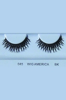 You Get 6 Pairs - EYELASHES #1909-H45