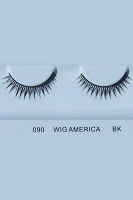 You Get 6 Pairs - EYELASHES #1909-H90