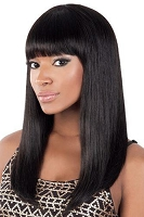 Pax Indian Remi Human Hair Wig