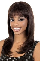 Remo Indian Remi Human Hair Wig