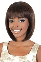 Chi Indian Remi Human Hair Wig
