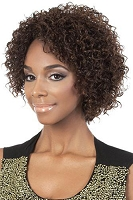 Mary Indian Remi Human Hair Wig