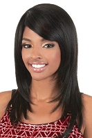 Melly Remi Human Hair Wig