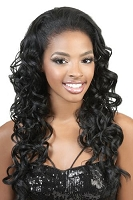 Curve LaceFront Wig