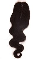 PART CLOSURE BODY WAVE