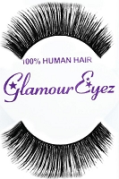 You Get 6 Pairs - Eyelashes 117