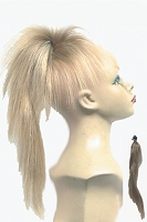 Gigi Foxtail Wrap Around Wire Wig