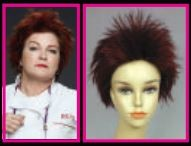 Kate Mulgrew as Red