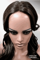 Modu Invisi Lace Lace Front Double Side Ponytail Wig IL-204DSP