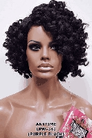 Modu Anytime Synthetic Lace Part Wig LPW-141