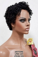 Modu Anytime Synthetic Lace Part Wig LPW-147