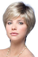 Madison Monofilament Wig