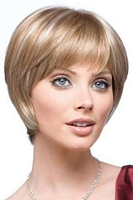 Dylan Monofilament Wig