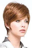Wendy Monofilament Wig