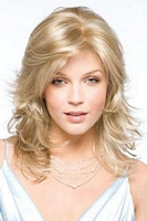 Kelly Monofilament Wig