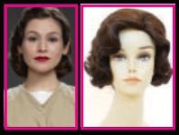 Yael Stone as Morello
