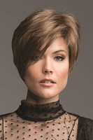sienna lace front mono top wig