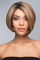 fabulous lace front mono top wig