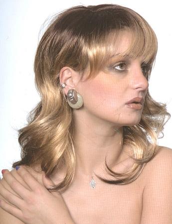 Wigs Mona Lisa 91