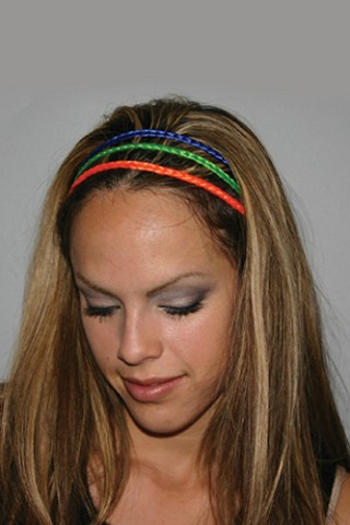 Mini Braided Headband