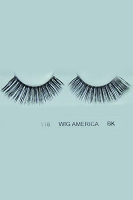 You Get 6 Pairs - EYELASHES #1909-118