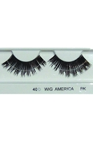 You Get 6 Pairs - EYELASHES #1909-40D