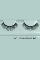 You Get 6 Pairs - EYELASHES #1909-507