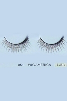 You Get 6 Pairs - EYELASHES #1909-51LB
