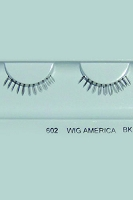 You Get 6 Pairs - EYELASHES #1909-602