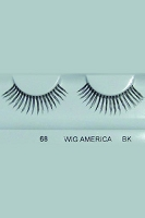 You Get 6 Pairs - EYELASHES #1909-68