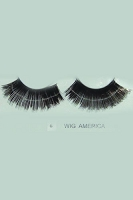 You Get 6 Pairs - EYELASHES #1909-6