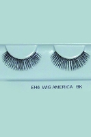You Get 6 Pairs - EYELASHES #1909-EH6
