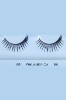 You Get 6 Pairs - EYELASHES #1909-H01