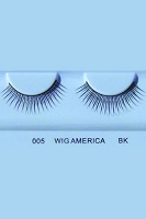 You Get 6 Pairs - EYELASHES #1909-H05